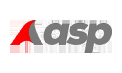 Asp company limited logo